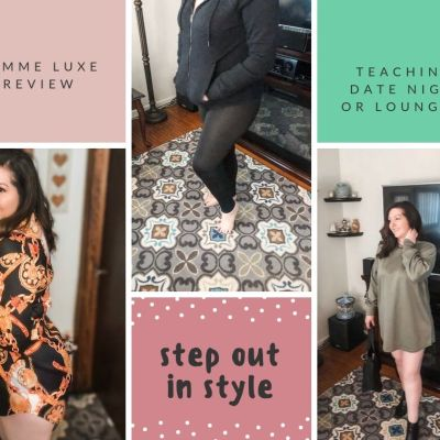 Stepping Out in Style with Femme Luxe/Review