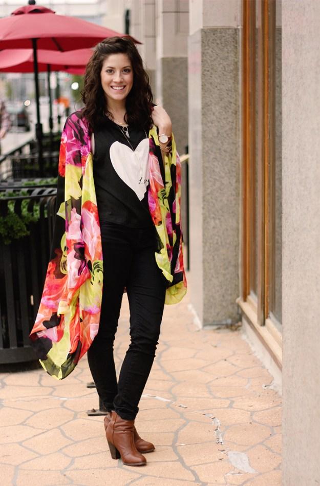 DIY Kimono Outfit_1