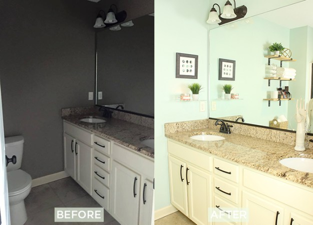 BEFORE-AFTER-MASTER-BATHROOM