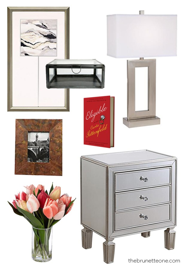 Image Result For Bedroom Furniture Nightstand