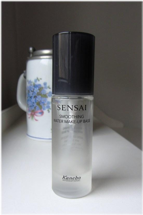 Kanebo Water Make-up Base 1