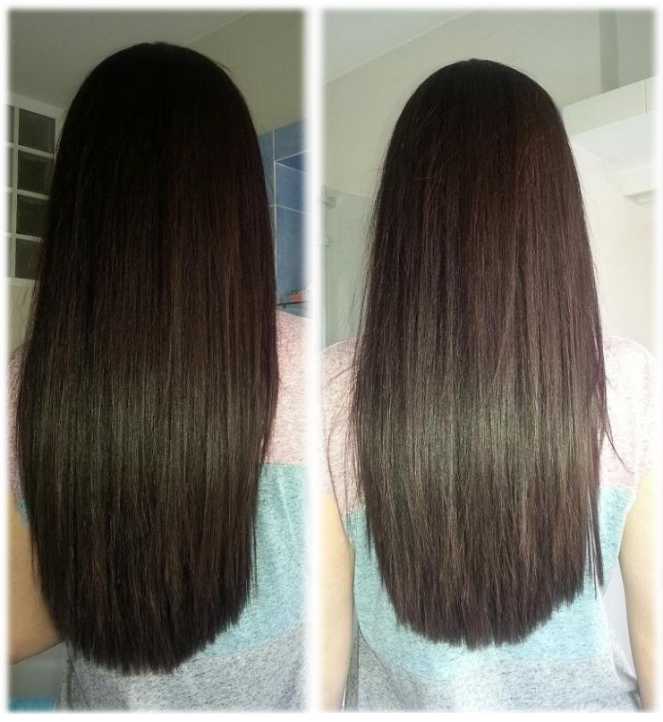 long healthy hair 5