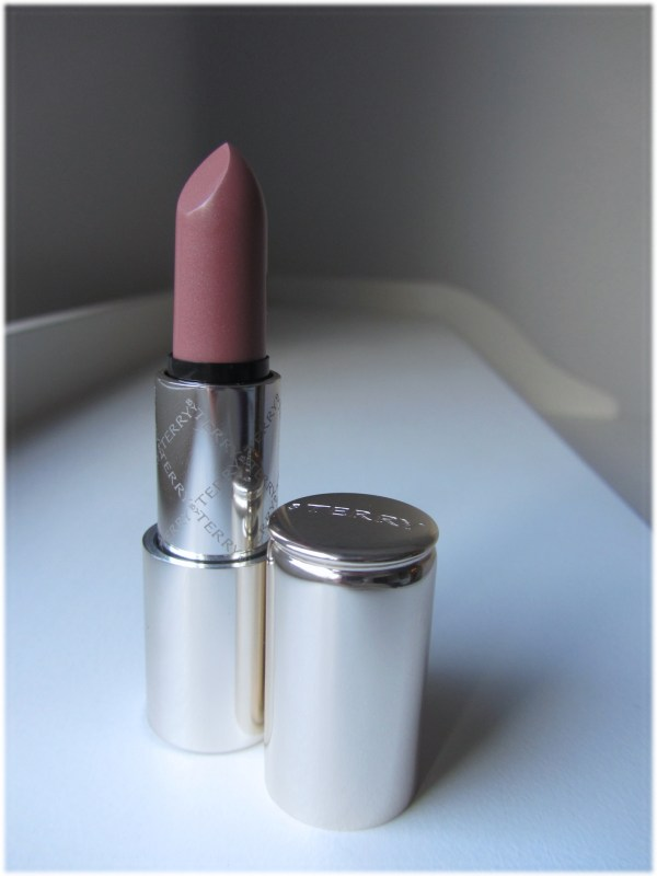 By Terry Terrybly 100 Terrybly Nude lipstick