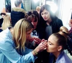 Cro A Porter 2015. Matija Vuica Fashion Show