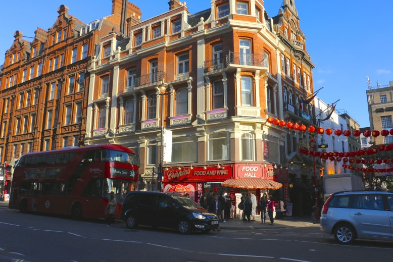 Streets of London 10