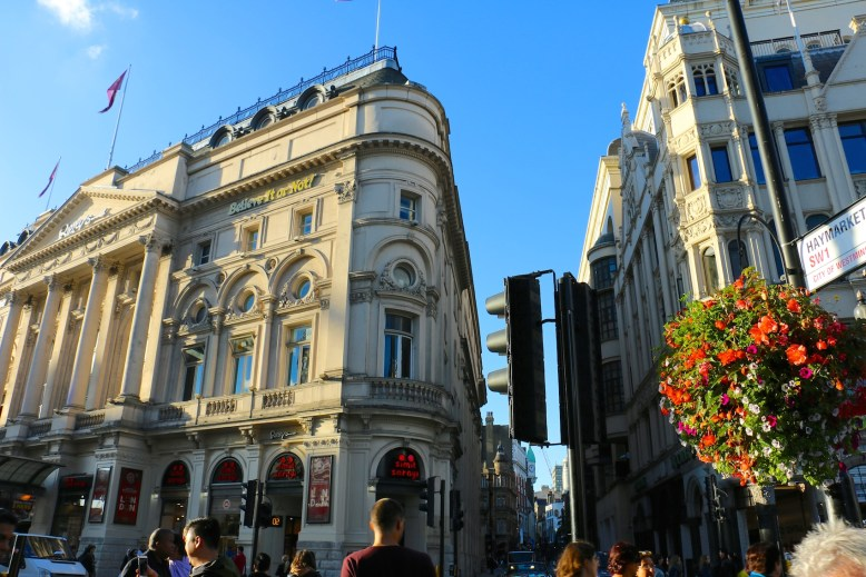 Streets of London 11