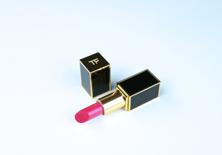 Tom Ford Lip Color Matte in Electric Pink