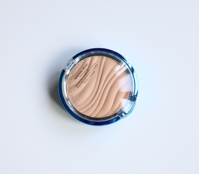 Physicians Formula Mineral Wear Airbrushing Mineral Powder 1