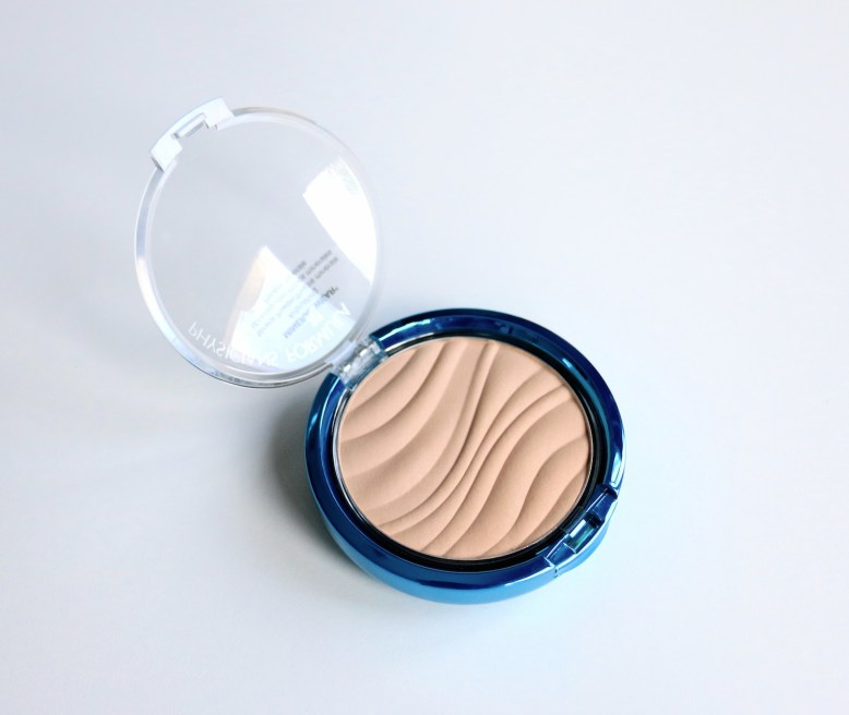 Physicians Formula Mineral Wear Airbrushing Mineral Powder 3