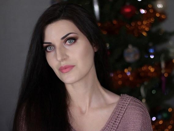 Charlotte Tilbury Dolce Vita Look 2