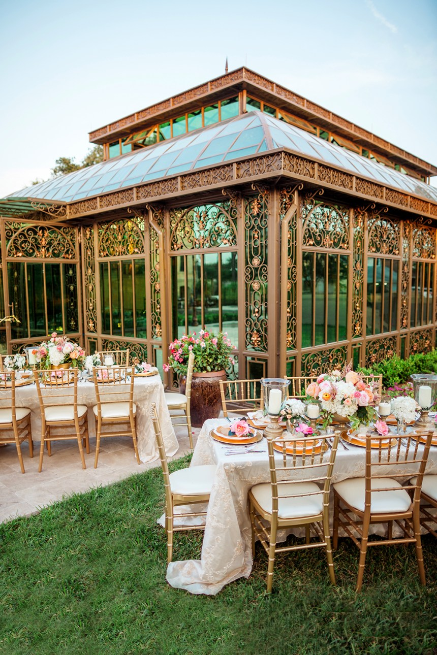 #WeddingWednesday: Keeping Cool During Summer Weddings
