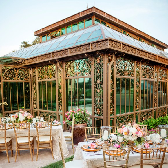 Conservatory — $7,600