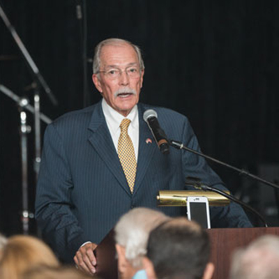 The Bryan Museum to Honor John L. Nau III at their 3rd Annual Gala