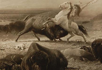 Last of the Buffalo