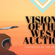 Visions of the West Auction