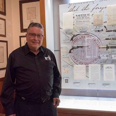 Volunteer Spotlight: Meet Randy McDonald!