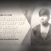 The Hidden History of African American Texans