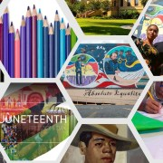 Art of Equality: Art and Literacy Contest Ceremony and Reception
