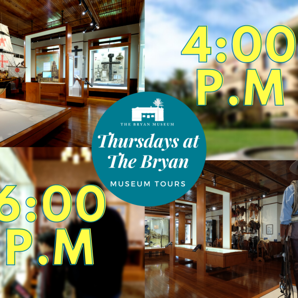 Thursdays at the Bryan | Extended Hours