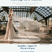 Marriage in a Moment