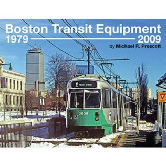 Boston Transit Equipment
