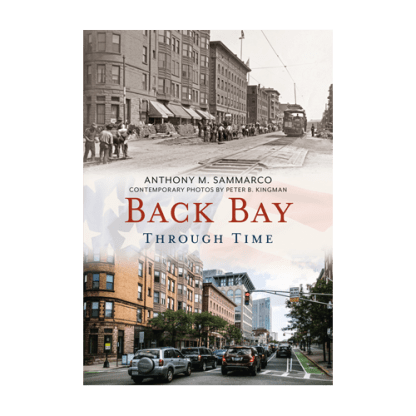 Back Bay Through Time