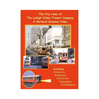 City Lines of the Lehigh Valley Transit Company