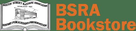 BSRA Bookstore