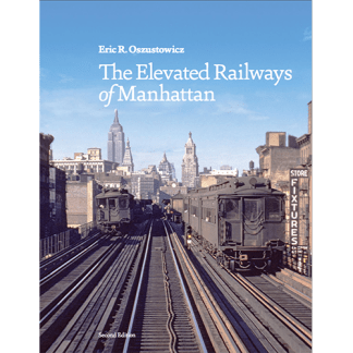 Electric Railways of Manhattan