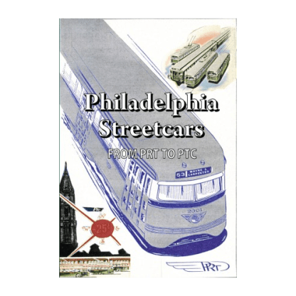 Philadelphia Streetcars, Part 1