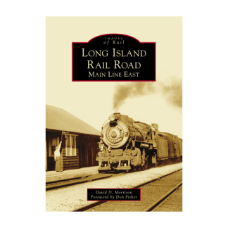 Long Island Rail Road: Main Line East