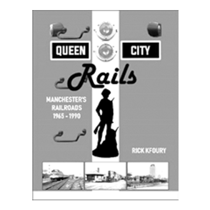 Queen City Rails