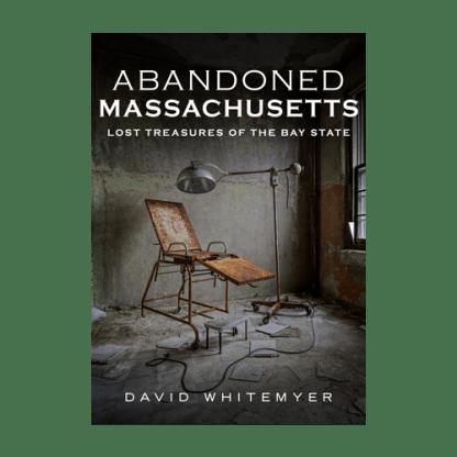 Abandoned Massachusetts
