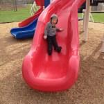 Big Oak Park