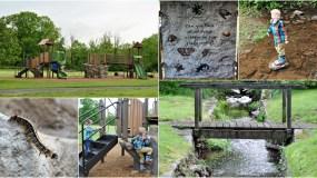 Harriet Weatherill Park