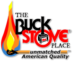 The Buck Stove Place