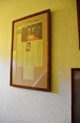 History of the Inn.