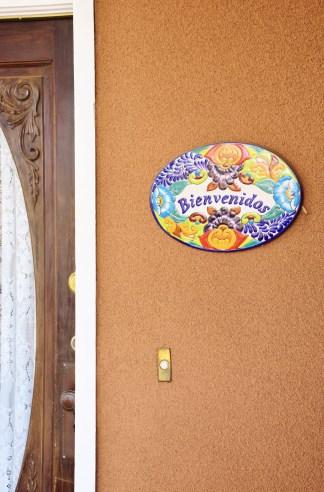 Welcome to El Paradero.