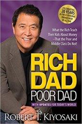 Rich Dad Poor Dad Book