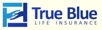True Blue Life Insurance Logo