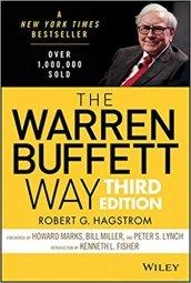 The Warren Buffet Way Book
