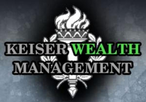 Keiser Wealth Logo