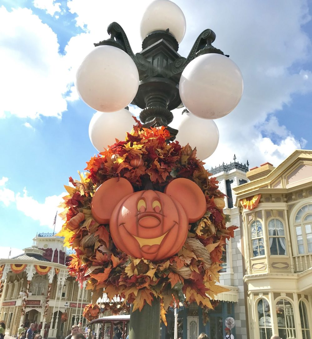 Get Mickey's Not So Scary Halloween Party discount tickets, highlights, and tips for having the best possible experience at the party! Get more Disney World tips and tricks, planning hacks, and learn how to do Disney on a budget over at The Budget Mouse! #disneyworld #disneyplanningtips