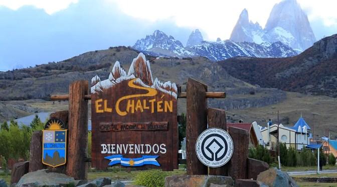 El Chaltén – Inlandsis