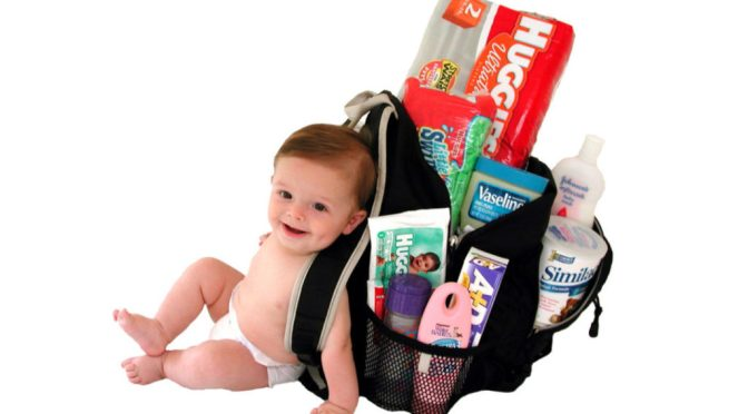No room for babies in my backpack! Long term birth control for travelers