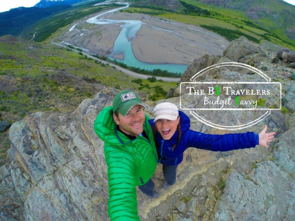 Travel Guide: Patagonia Cheat Sheet - Budget Savvy Tips and Itinerary