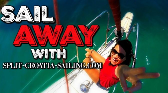 Best Sailing in Split, Croatia