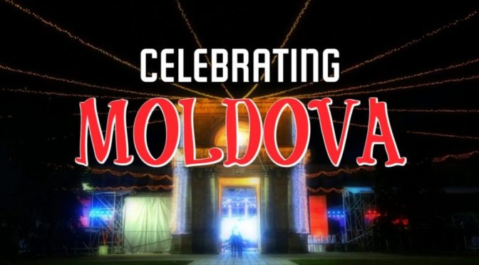Moldova Travel Guide. Best Things to See and Do!