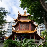Chinese Garden of Friendship – A Garden in the City