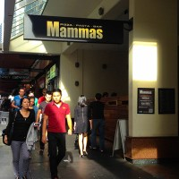 Mammas - Italian's Best Kept Secret in Sydney